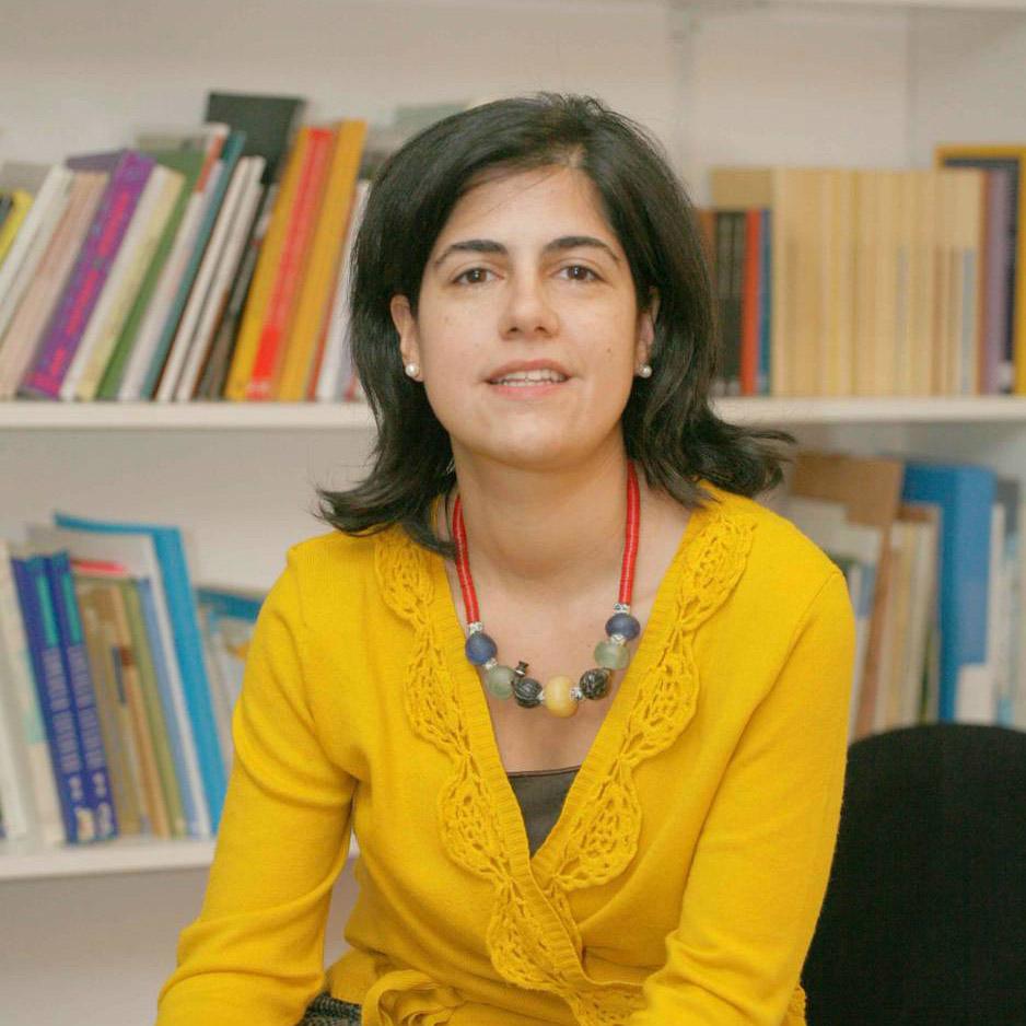Vicepresidenta de Alianza por la Solidaridad