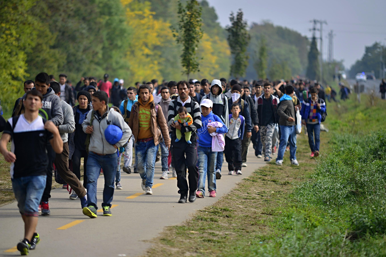 Refugiados Foto ACNUR