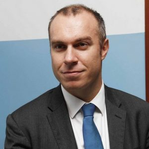 Director del Programa Politicas de la Tierra de la Communaute dUniversites et Etablissements, Universite Sorbonne Paris Cite