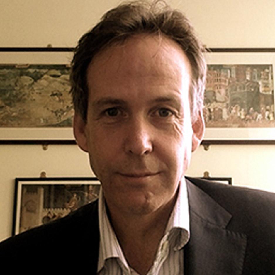 Profesor de ciencias políticas, Universidad de Sheffield