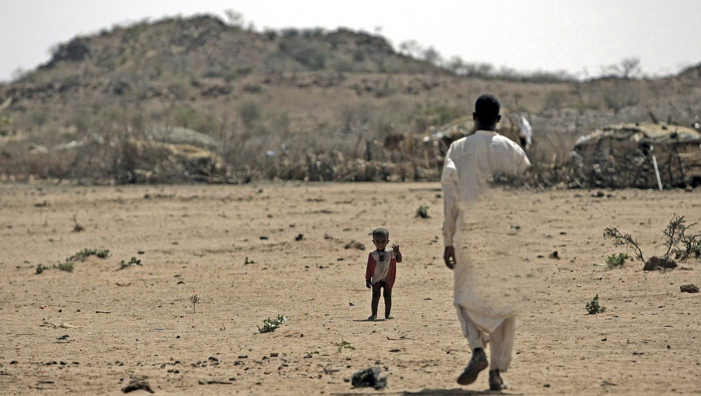 Migraciones Climaticas Un Problema Hoy Invisible