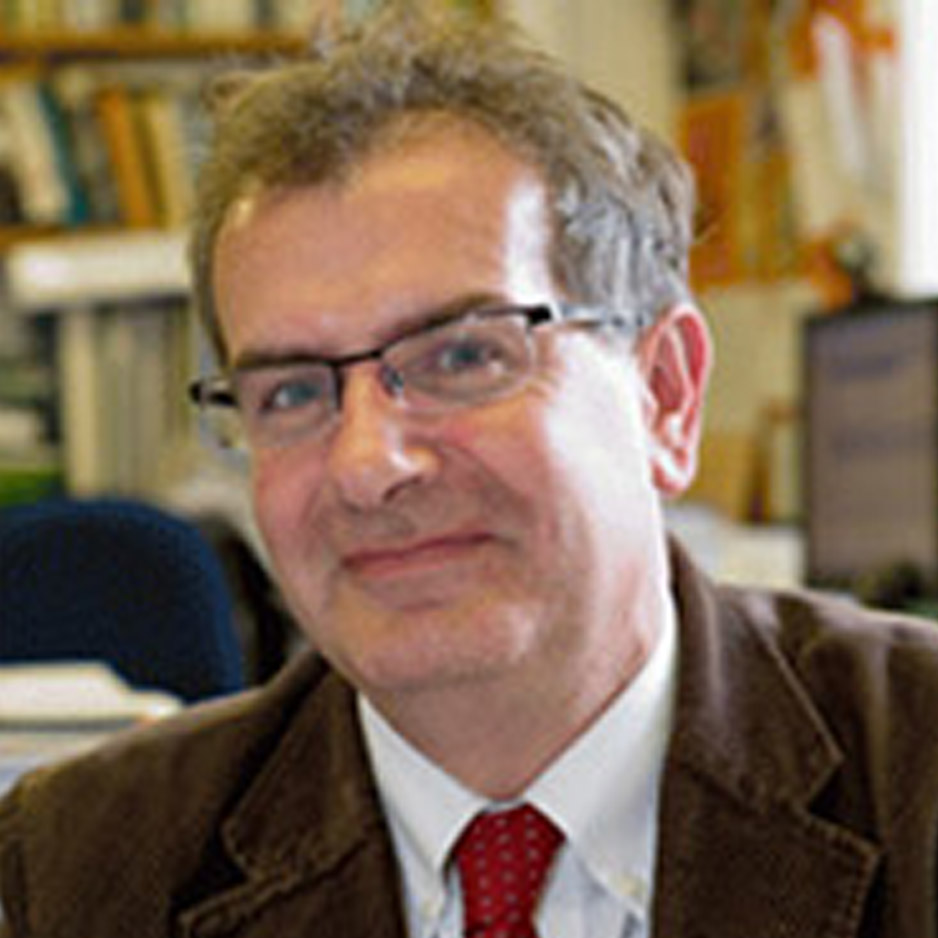 Profesor Richard Black is Pro-Director (Research and Enterprise) at SOAS University of London.