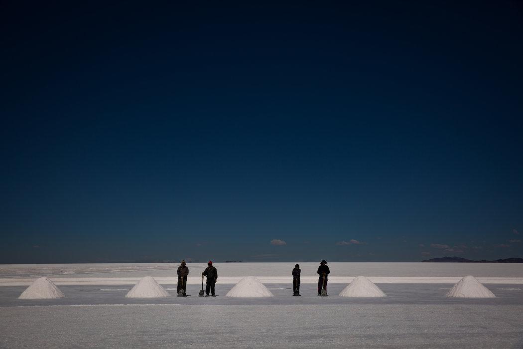'Sin Este Lago, ¿adónde Iremos?': Los Nuevos Refugiados Climáticos De Bolivia