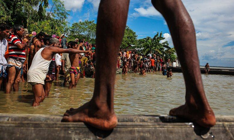 migraciones climaticas