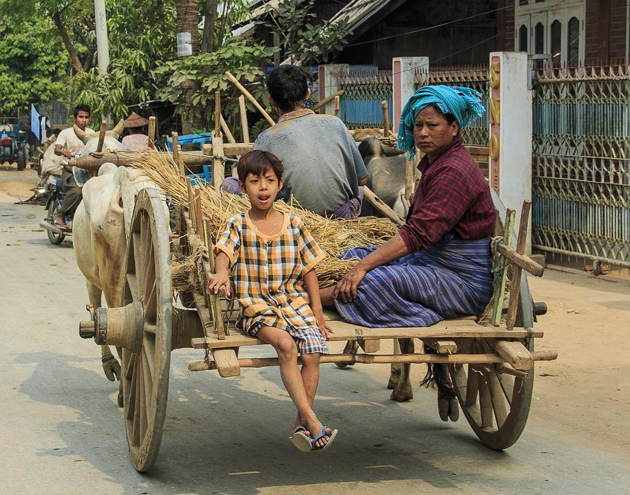 Advierten Sobre Migraciones Masivas Por Clima En Sur De Asia