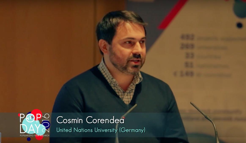 El Doctor Cosmin Corendea Habla Sobre La Violación De Derechos En Las Migraciones
