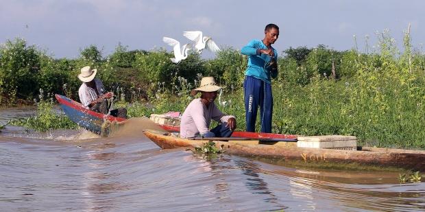 Construyendo Sociedades Resilientes Podemos Disminuir El Impacto De Las Consecuencias Del Cambio Climático