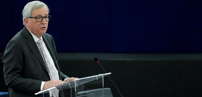Jean-Claude Juncker, alerta de los riesgos del fracaso de acuerdo internacional contra el cambio climático