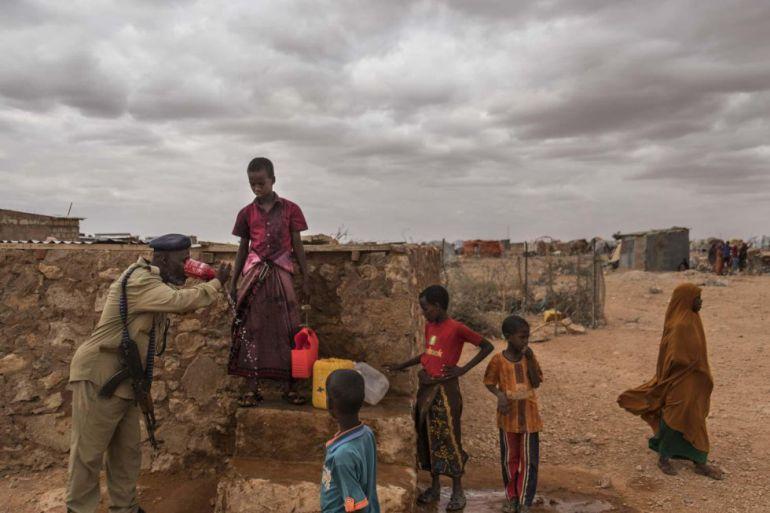 refugiados del clima