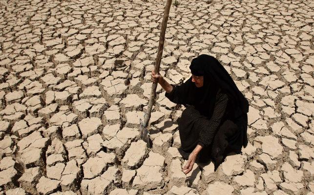 El Cambio Climático Expulsará De Sus Hogares A 140 Millones De Personas En 30 Años, Según El Banco Mundial