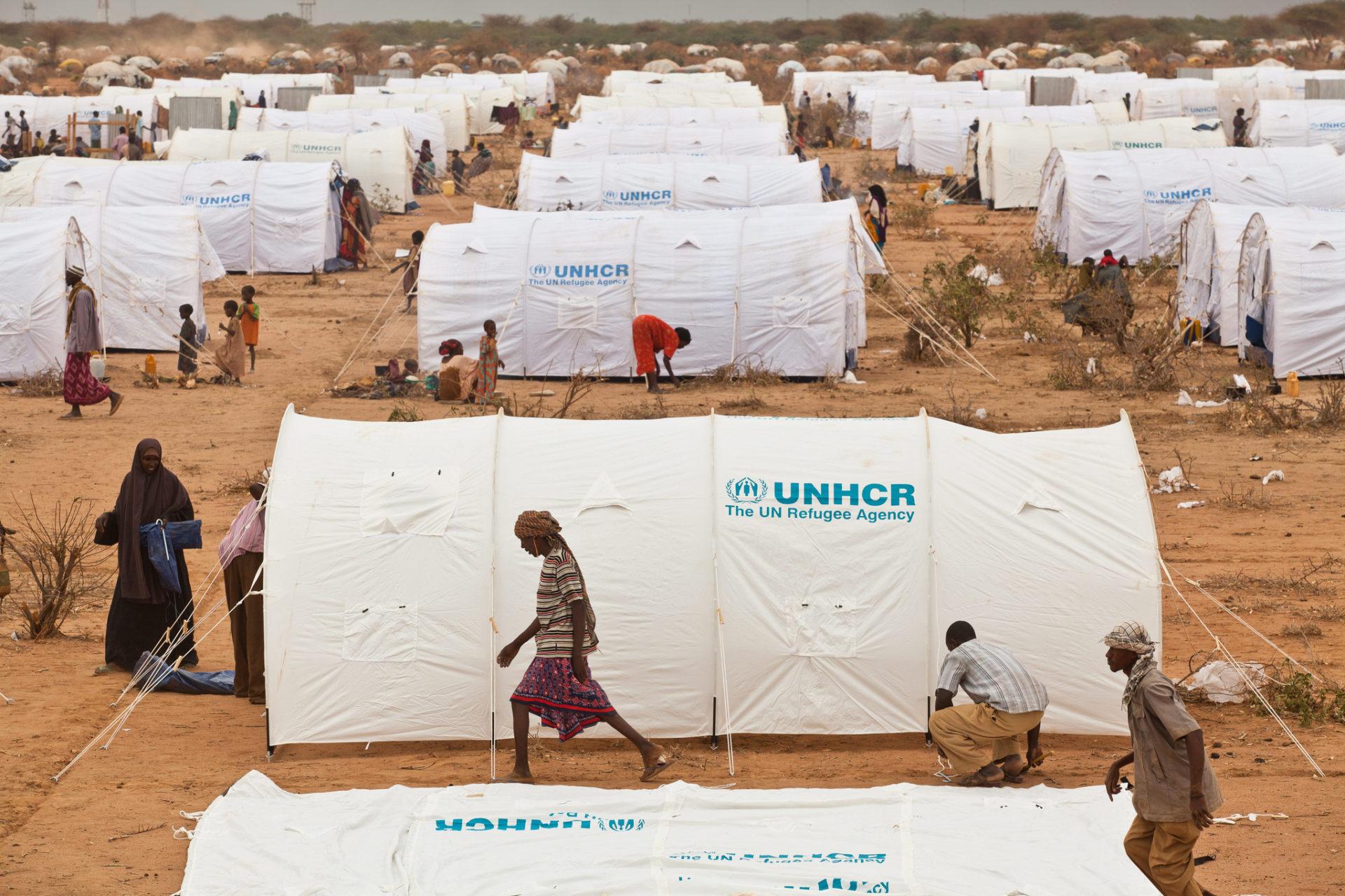 Migraciones Climáticas: Un Drama Sin Legislar