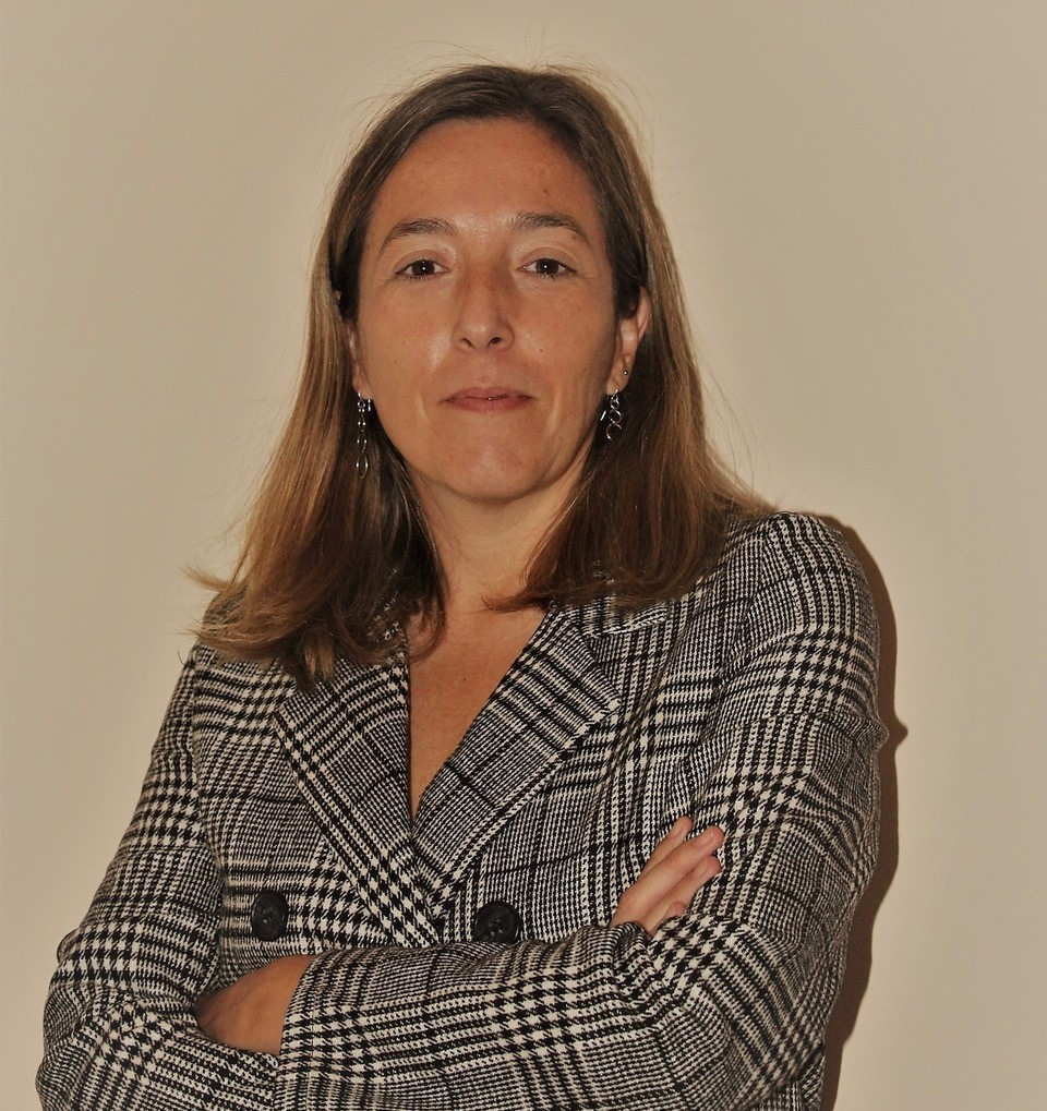 Patricia Bueso