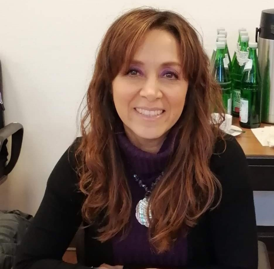 Rosalia Ibarra Sarlat