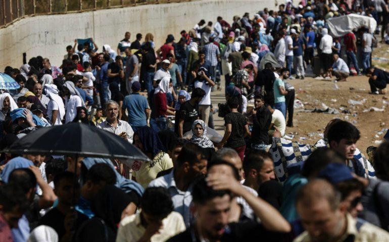 Desplazados-en-Siria