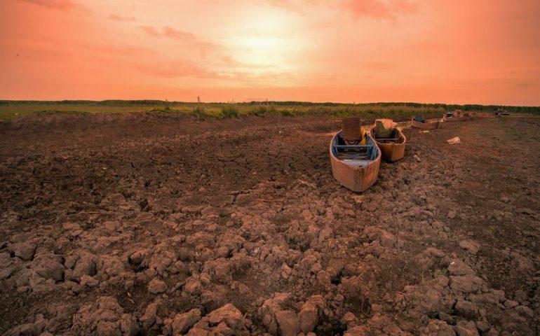 Desplazamientos climaticos Mexico