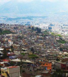 Migraciones ambientales en Ecuador