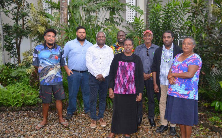 Isleños piden al gobierno australiano nuevas medidas.